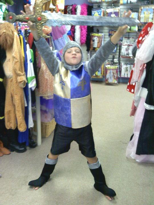Knight of Starkville